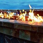 Cheyenne Mtn Resort Firepit
