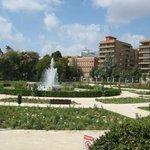 giardini del real