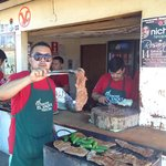 Tacos El Yaqui 14 August