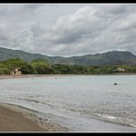 Potreros Bay