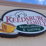 Family atmosphere and delicious food