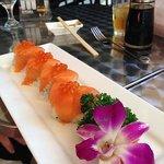 Salmon Love!!!