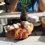 colazione da monique