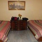 Cottage #10 bedroom