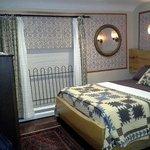 Roland's Room
