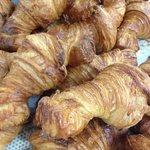 Outstanding Croissants