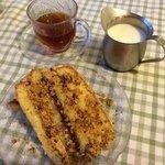 rasberry torte