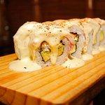 El Mirador de Vichayito - Sushi Bar