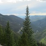 Trail Ride with Wilderness Adventures at Taos Ski Valley