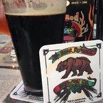 Big Bear Black Stout, OMG!