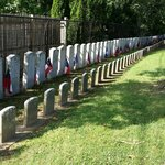 408 unknown soldiers