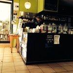 Cafe Evolve