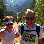 Must do the Manitou Incline!