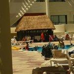 El spa del hotel muy relajante !!!!
