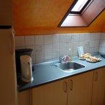 The køkken