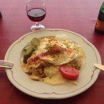 Photo de Bergrestaurant Schreckfeld