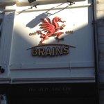 Brains branding
