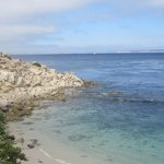 Lovers's Point, Pacific Grove, Ca