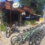 ‪Phangan Bicycle Tours‬