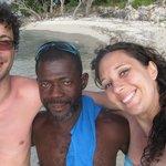 Me, Dereck e Chiara