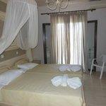 Foto van Akti Hotel