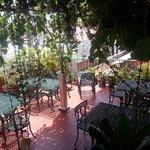 Photo de Roy's Terrace Inn