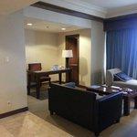 Excutive suite