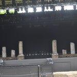 15 BC Roman Pillars