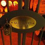 That's quite a cellar !