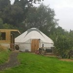 Our Business Yurt