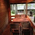 Photo de Hakone-en Cottage
