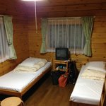Hakone-en Cottage Foto