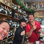 Comer e Chora por mais - just taste, do not buy if you need to send your wines overseas!!!