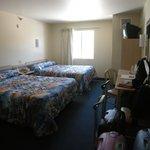 Foto de Motel 6 Hot Springs