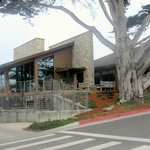 Pacific Grove Municipal Golf Course Clubhouse and Restaurant, Pacific Grove, Ca