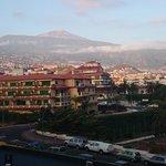 Teide view