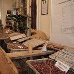 Musee du Cacao et du Chocolat