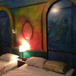 De dejlige bløde senge