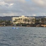the view from the beach 2014