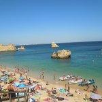 Пляж Д. Ана