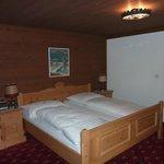 Gletschergarten room 21