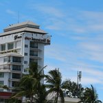 D Beach Hotel