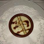 Grandma's dessert