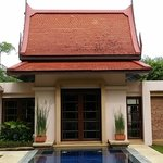 our Pool Villa