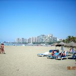 Spiaggia Caleta Plaja