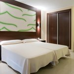 Kn Aparthotel Columbus double room