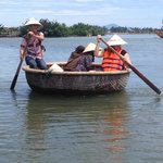 Hoian Eco Coconut Tour - Day Tours