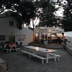 bar Caloura