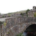 Yorkshire Dales Village