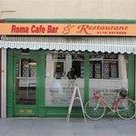 Cafe Roma照片
